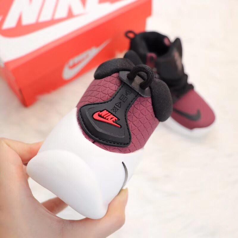 Giày kids sneaker NIKE SIZANO mận