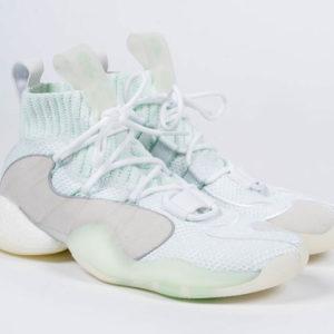"""adidas Crazy BYW X xuất hiện phiên bản màu xành mint """"đằm thắm"""""""