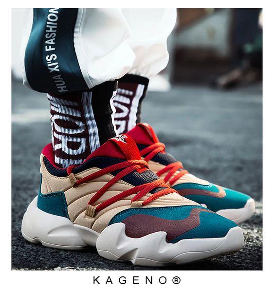 Bộ sưu tập giày thể thao