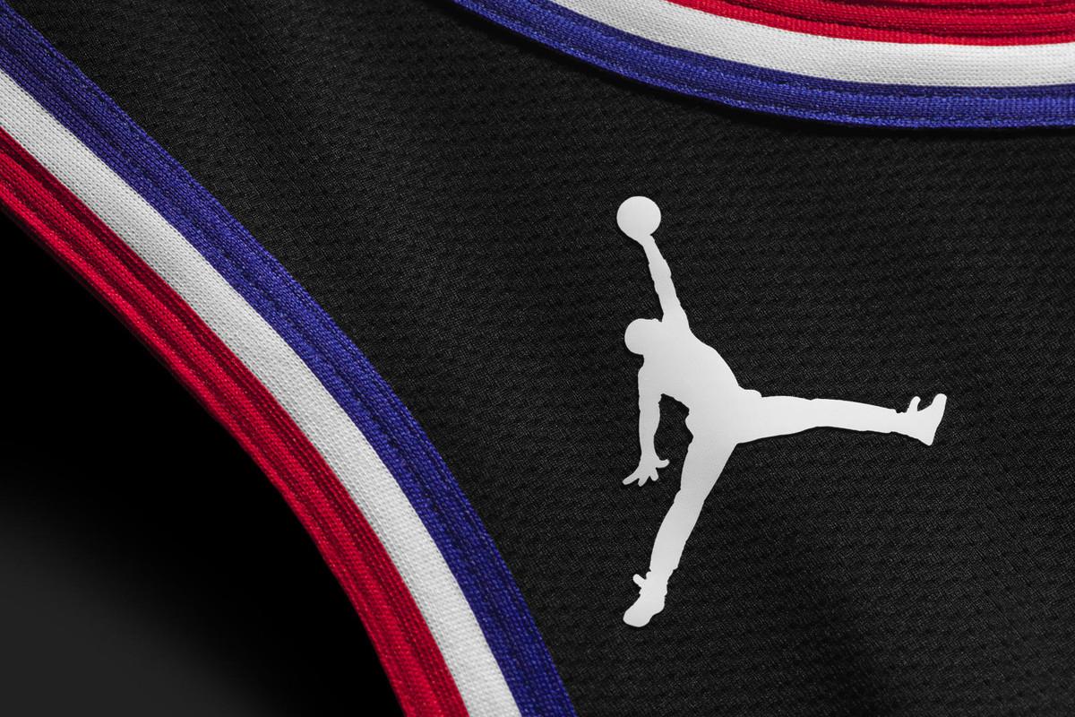 Jordan Brand giới thiệu mẫu đồng phục chính thức cho NBA All Star Weekend 2019