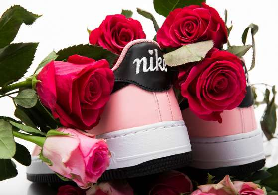 Nike Air Force 1 Low và cuộc đua Valentine