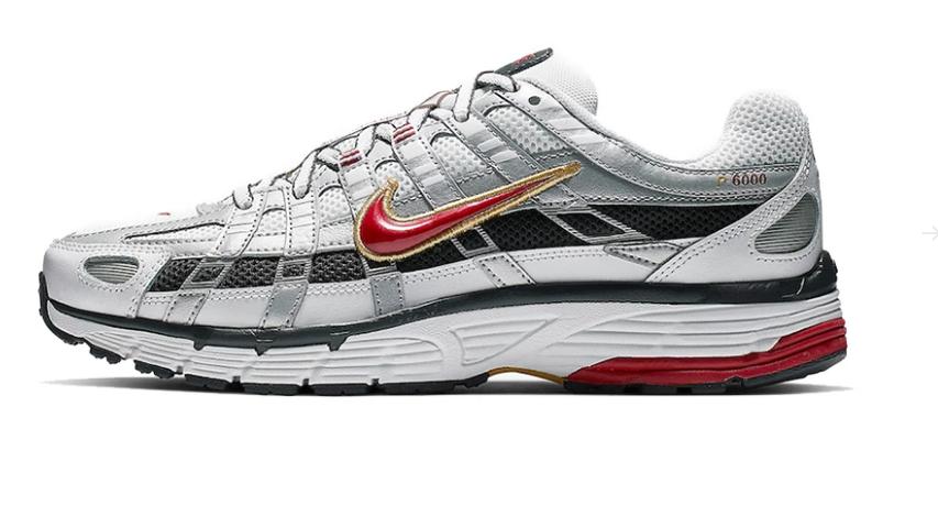 Nike tung ra phiên bản sneakers running mới với tên gọi P-6000 CNPT