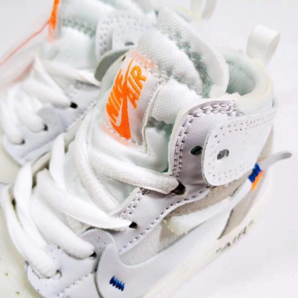 Giày thể thao jordan OW001