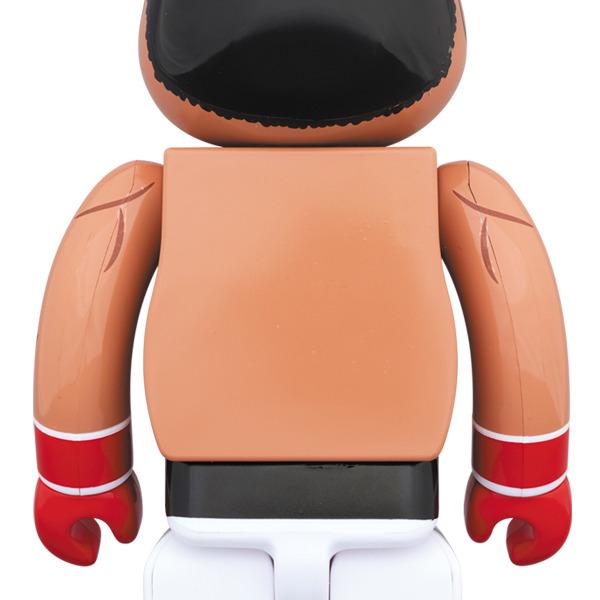 Medicom Toy ra mắt thiết kế BE@RBRICK mới