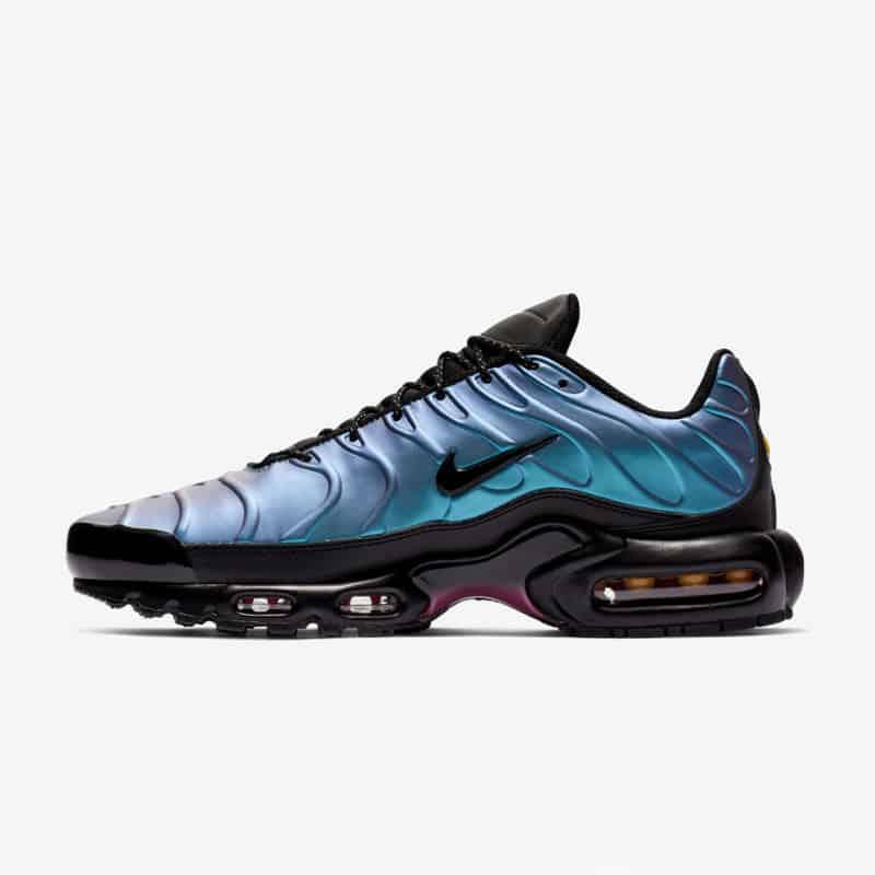 """""""Du hành tương lai"""" cùng phối màu mới của Nike Air Max"""