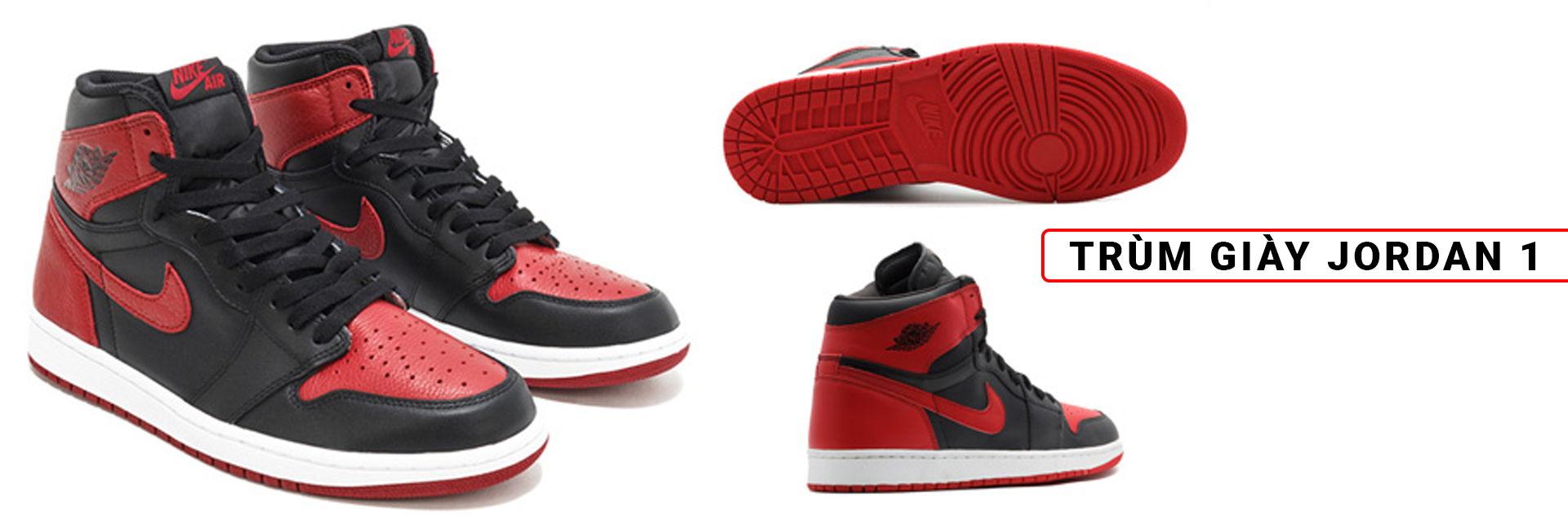 Giày Nike Jordan 1