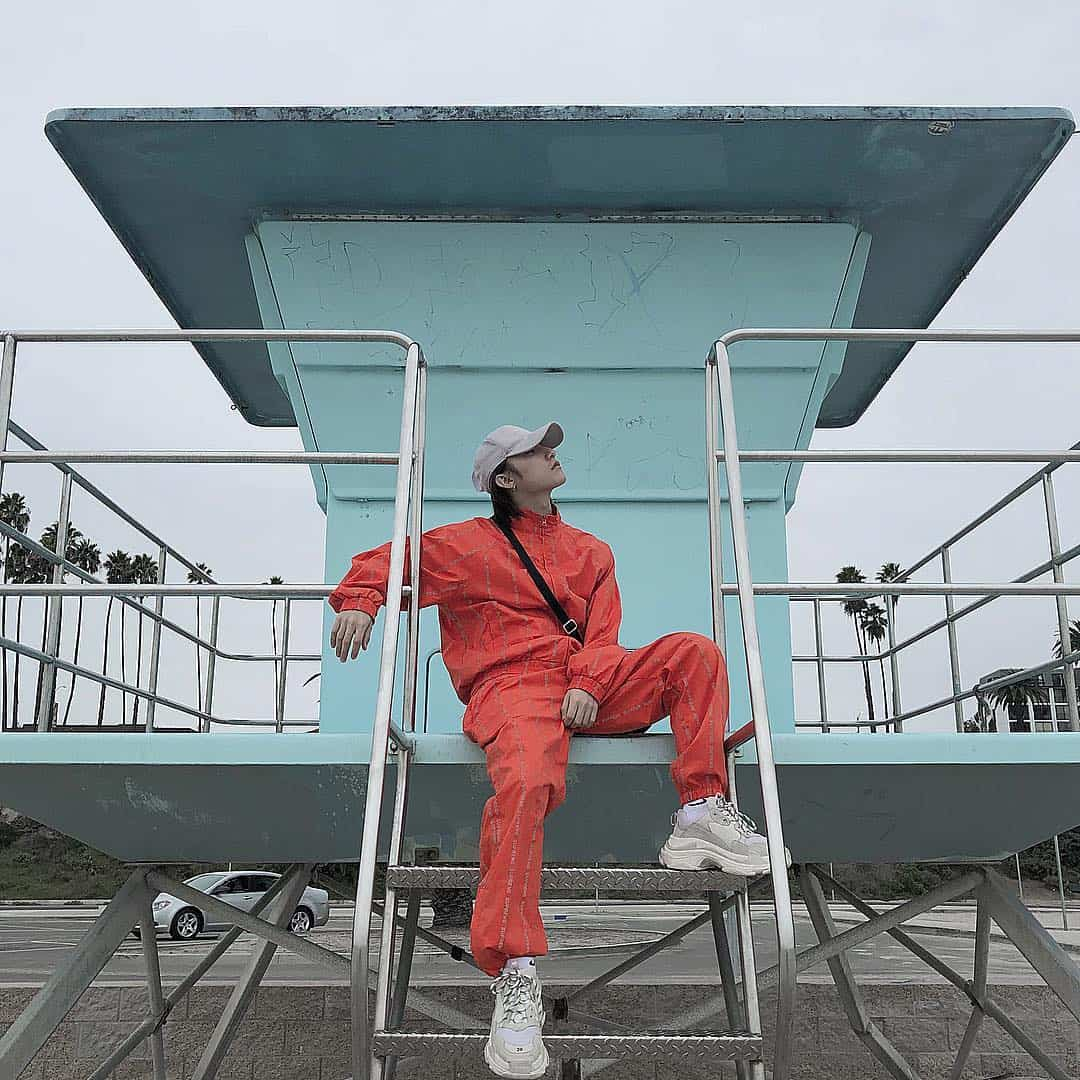 Soi outfits chất lừ của Sếp Tùng trong suốt hơn 10 tháng vắng bóng showbiz
