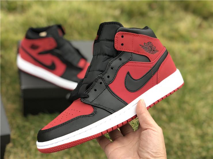 Lịch sử ra đời giày Nike Jordan 1