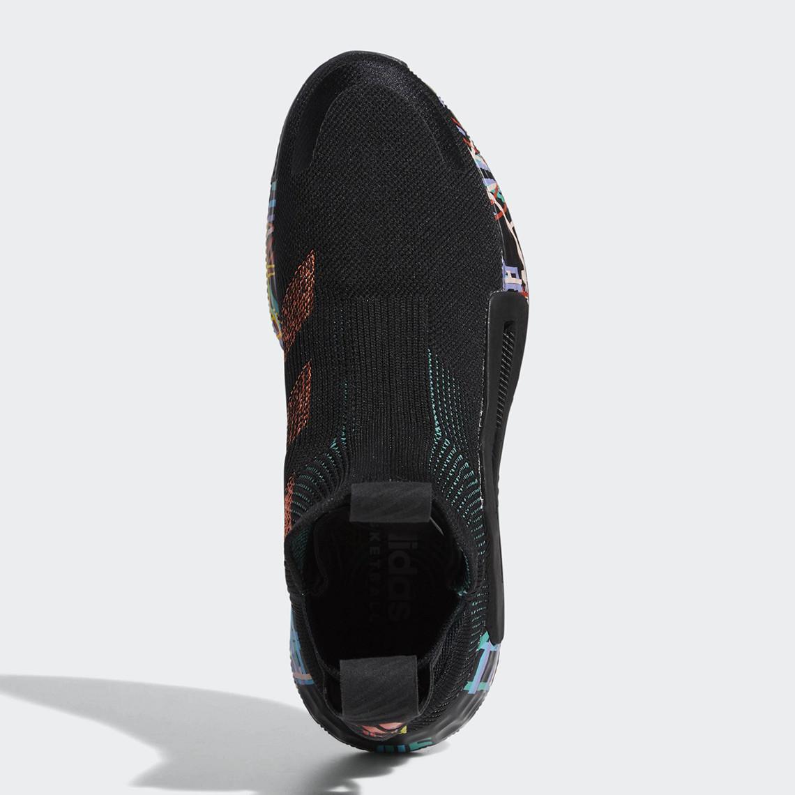"""adidas N3XT L3V3L xuất hiện phiên bản đặc biệt với midsole cực """"nghệ"""""""