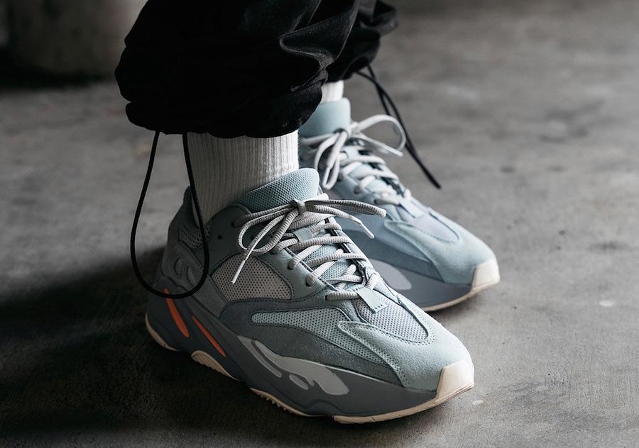 "adidas YEEZY BOOST 700 ""Inertia"""
