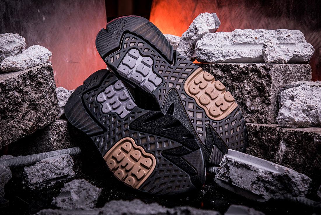 adidas Nite Jogger liền tái xuất với phối màu mới