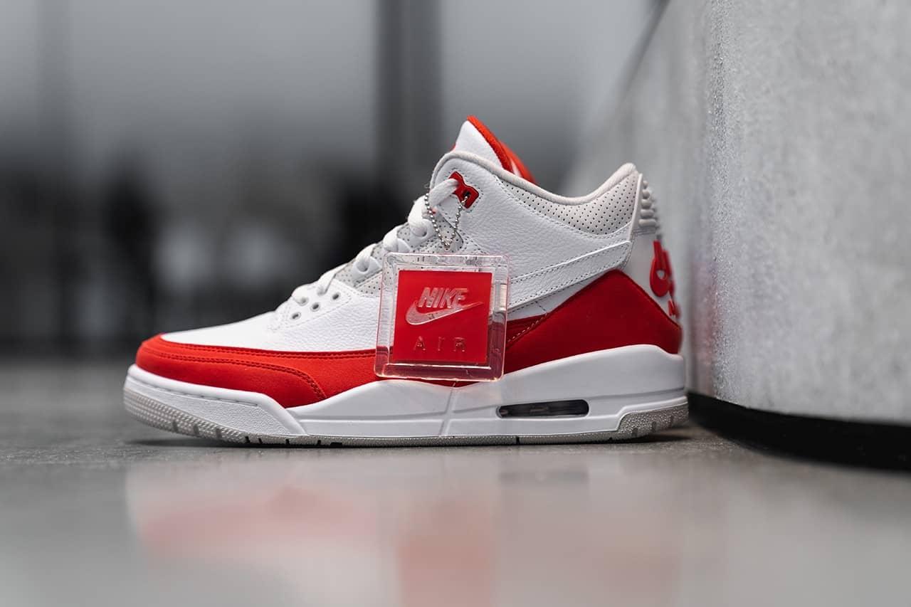 Nike cùng Jordan Brand tung ra siêu phẩm dành cho Air Max Day