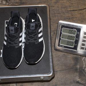 Giày Adidas Ultra Boost 4.0 đen đế trắng