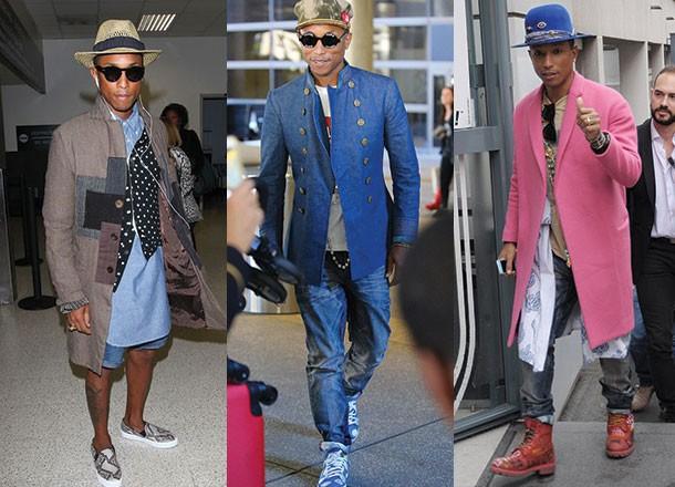 Top những sao nam có sức ảnh hưởng lớn đến giới thời trang & sneakers (Phần 4)