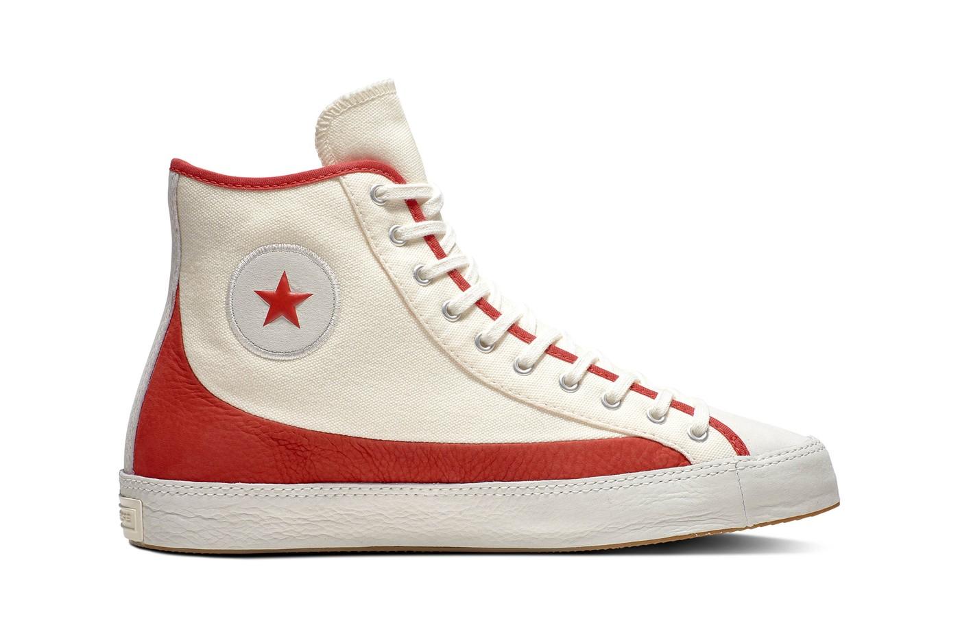 "Converse khoe hai phiên bản giày mới trong BST ""Bloom In Season"""