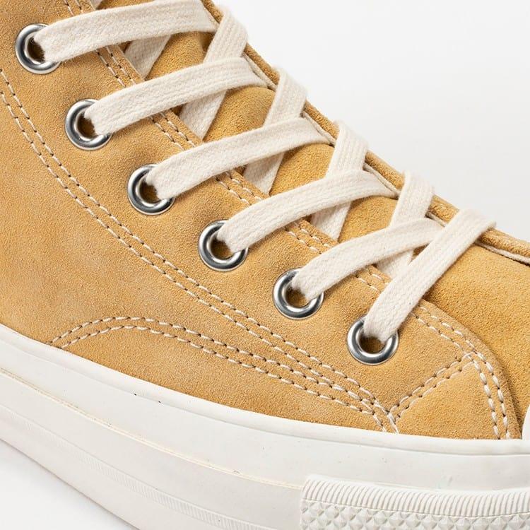 NIGO tưởng nhớ dòng giày bóng rổ những năm 60s với mẫu Converse Addict Chuck Taylor mới