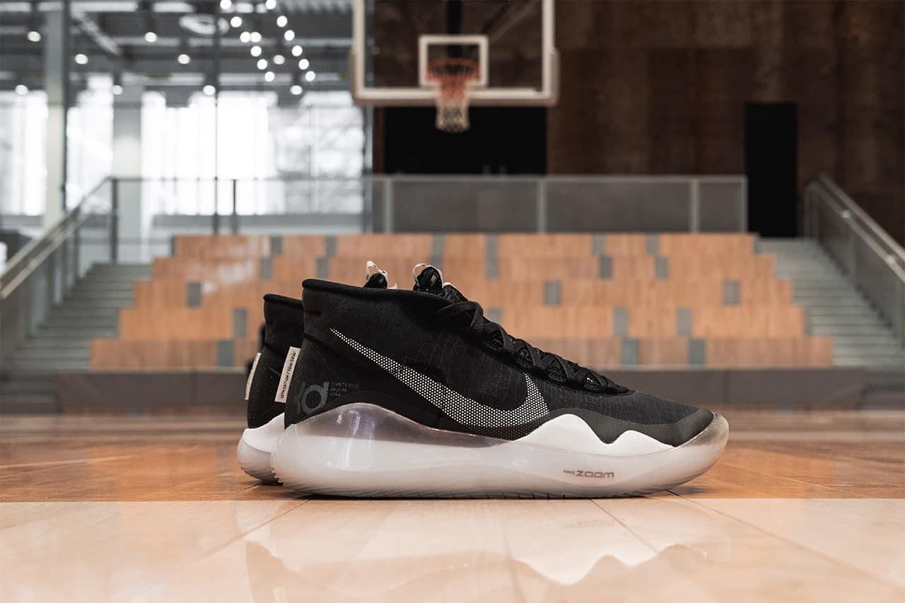 Nike Zoom KD 12 ra mắt – đôi giày bóng rổ tốt nhất 2019?