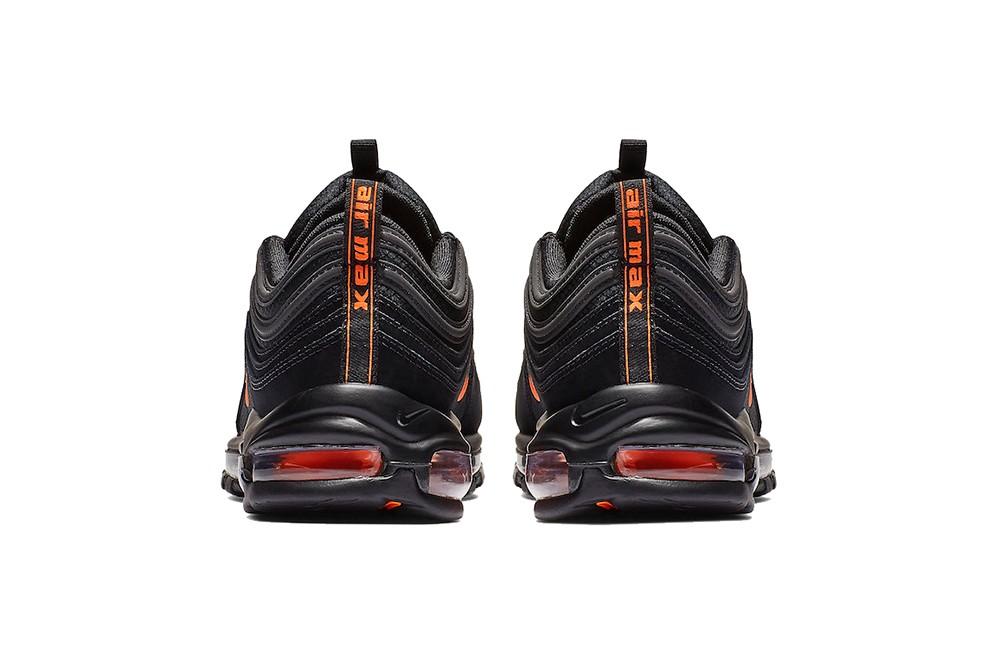 Ngầu hơn với phối màu mới trên Nike Air Max 97