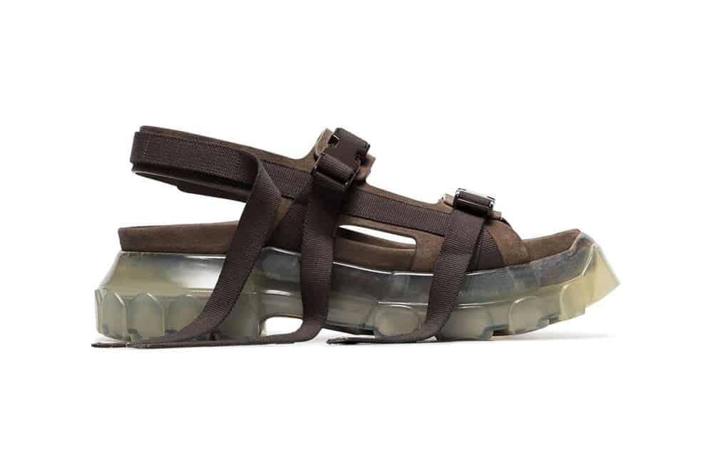 Liệu bạn có chịu chi hơn 30 triệu cho một đôi sandals?