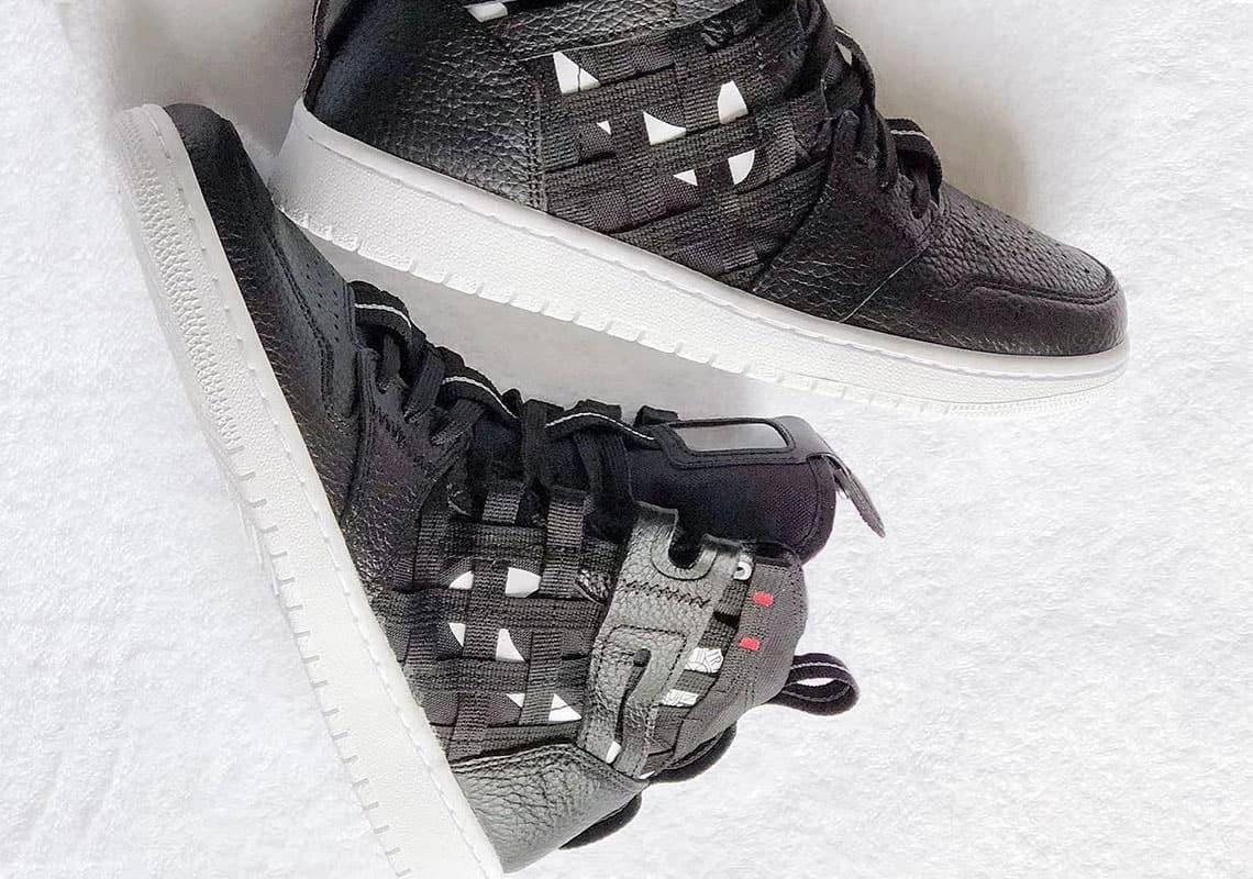 Nike Air Jordan 1 WMNS dành cho những bạn nữ cá tính