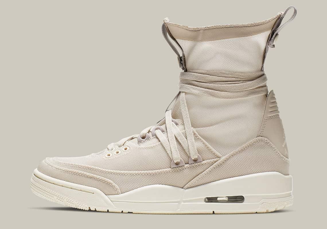 Jordan Brand hưởng ứng 8/3 cùng phiên bản Air Jordan 3 dành riêng cho nữ
