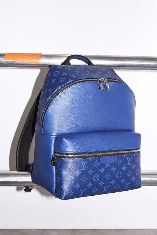 Louis Vuitton ra mắt bộ sưu tập Taïgarama mới toanh cực kì sang trọng cho những chuyến du lịch sắp tới