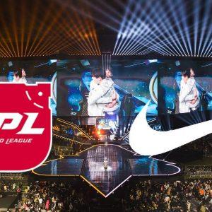"""Nike trở thành nhà tài trợ chính cho giải đấu """"League of Legends"""" chuyên nghiệp sắp diễn ra"""