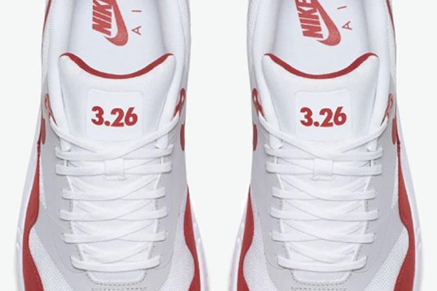 Nike sẽ không tung ra bất kì đôi Air Max mới nào cho Air Max Day 2019