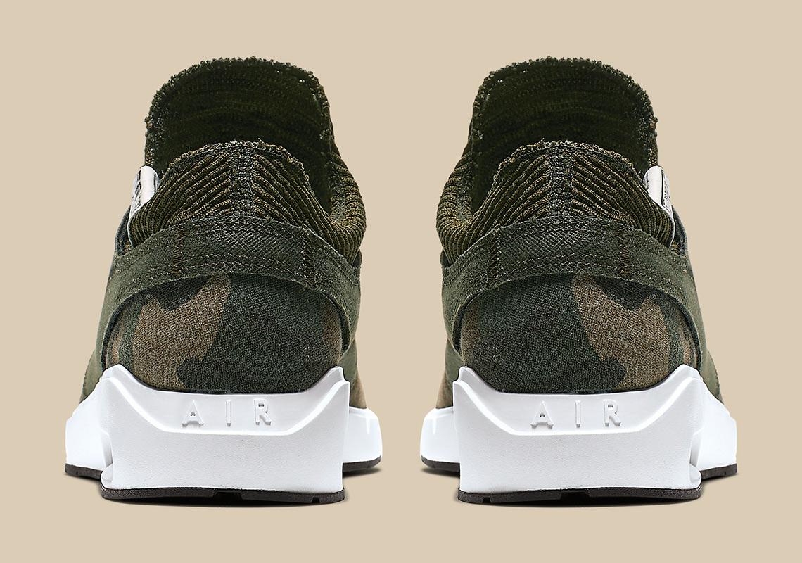 Dòng sản phẩm Nike SB Janoski trở lại sau gần 10 năm