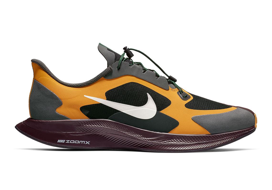 Jun Takahashi x Nike Gyakusou 19 – Chạy bộ cũng cần phải phong cách