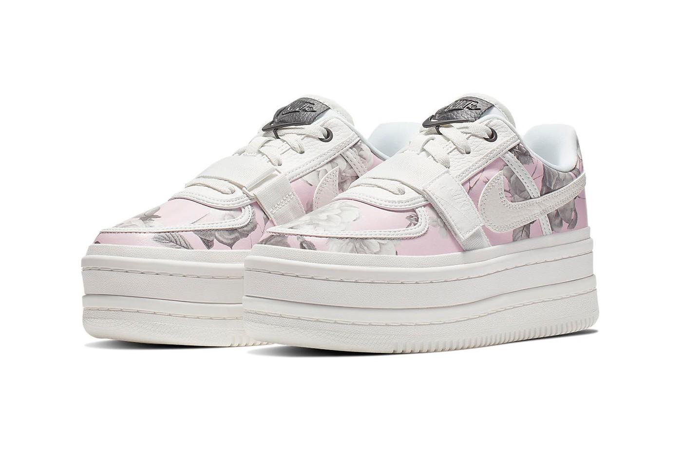 """Nike Vandal 2K """"Floral"""" – Đôi sneakers dành riêng cho """"nấm lùn"""""""