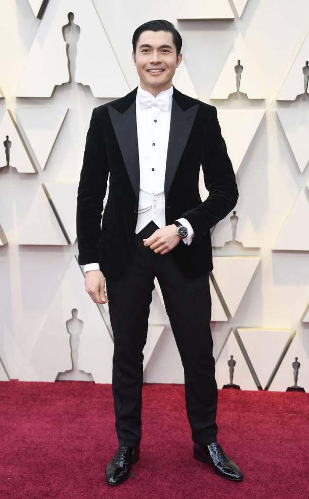 Top 10 outfits nam ấn tượng nhất tại lễ trao giải Oscars 2019 vừa qua