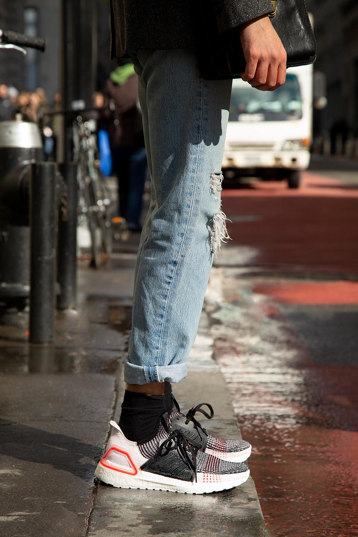 adidas Ultra BOOST 19 đã ra mắt, mang sao cho ngầu?