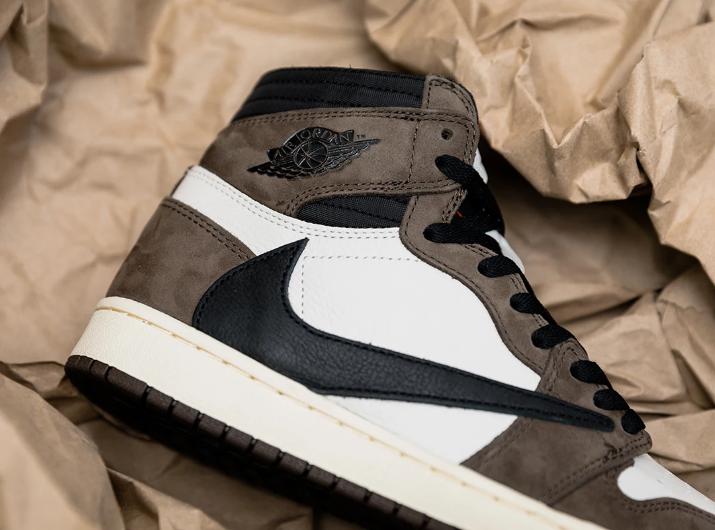 Đôi sneakers được mong chờ nhất trong quý I năm 2018 đã có hình ảnh chính thức
