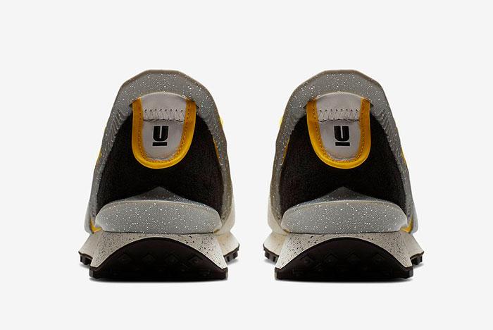 Undercover x Nike Daybreak rò rỉ hình ảnh chính thức