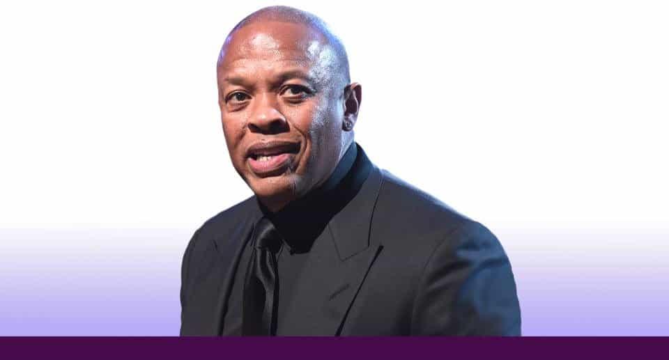 Dr. Dre: 800 triệu USD