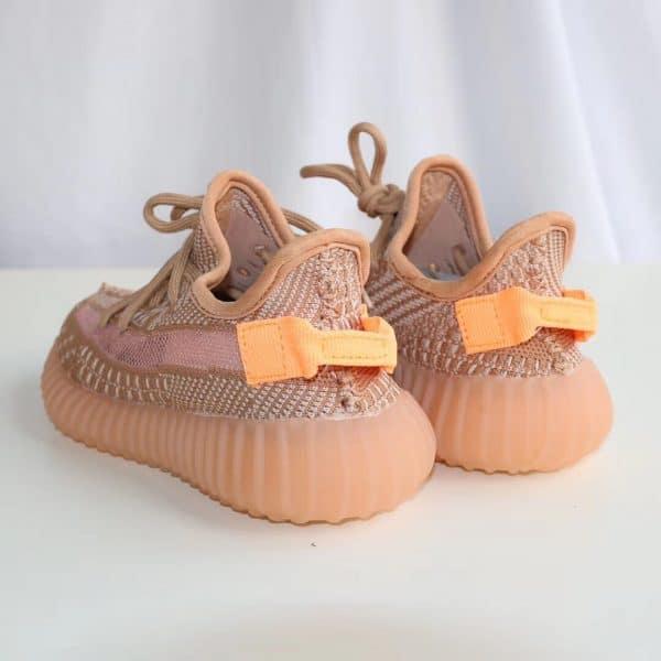 Giày trẻ em adidas yeezy boost 350 V2 clay
