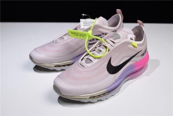 Giày Nike Air Max 97 màu hồng