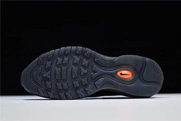 Giày Nike Air Max 97 off white đen