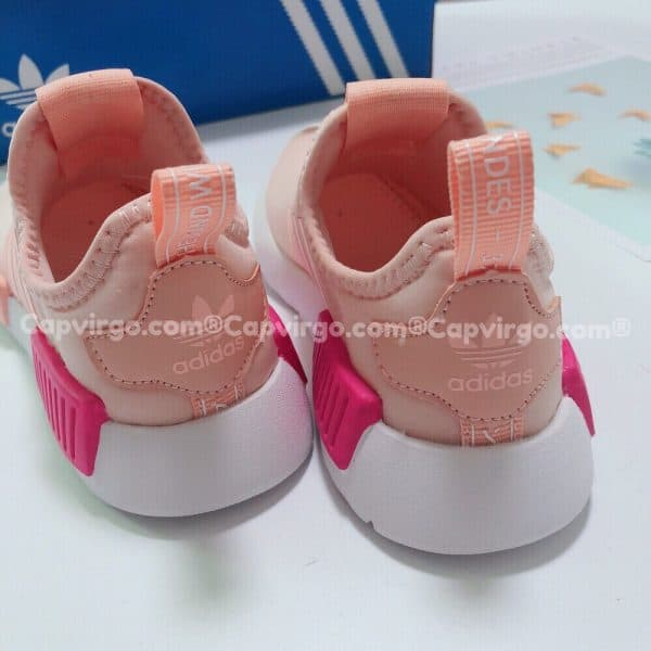Giày adidas NMD 360 trẻ em màu hồng