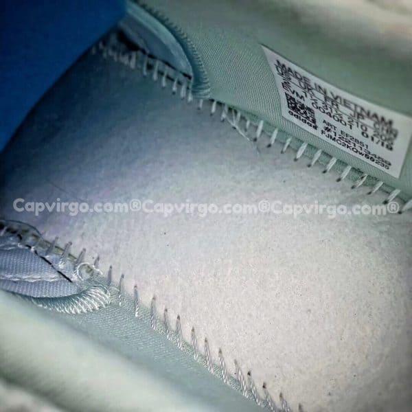 Giày adidas Prophere trẻ em màu xanh ngọc bích