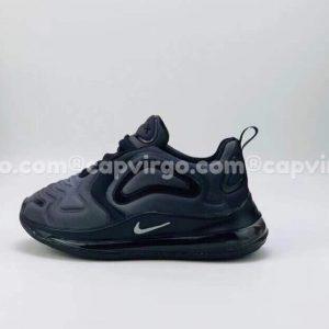 Giày trẻ em Nike air max 720 màu ghi xám