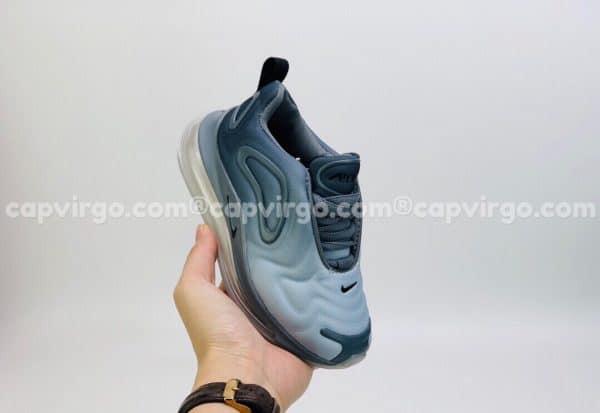 Giày trẻ em Nike air max 720 màu ghi