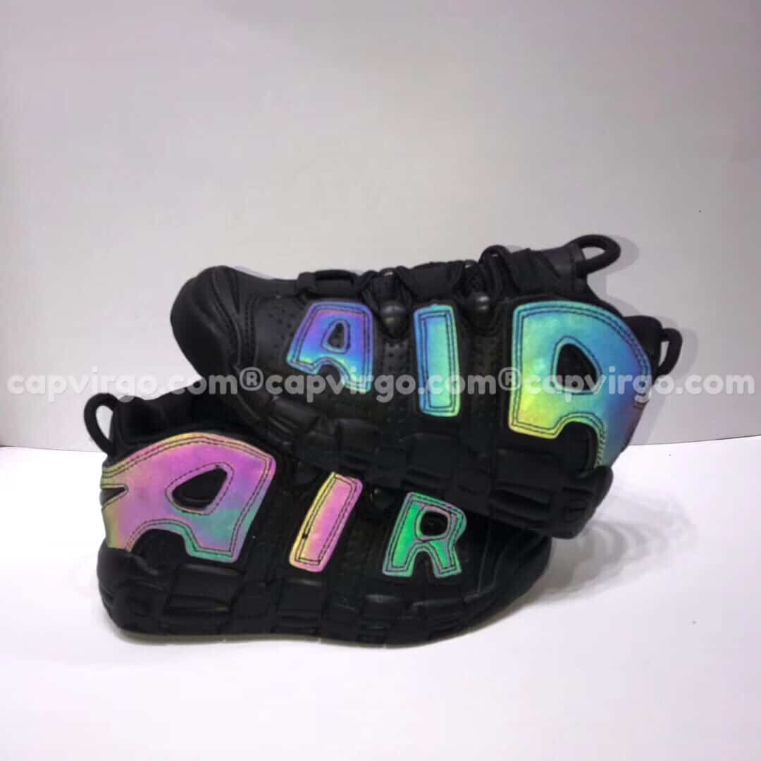Giày trẻ em Nike Air More Uptempo 7 màu
