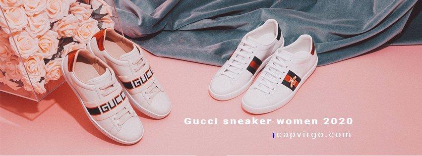 Giày gucci nữ 2020