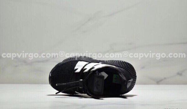 Giày adidas Prophere trẻ em màu đen trắng