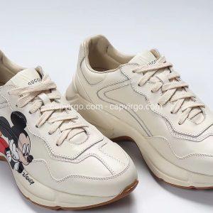 Giày Gucci Rhyton Mickey siêu cấp