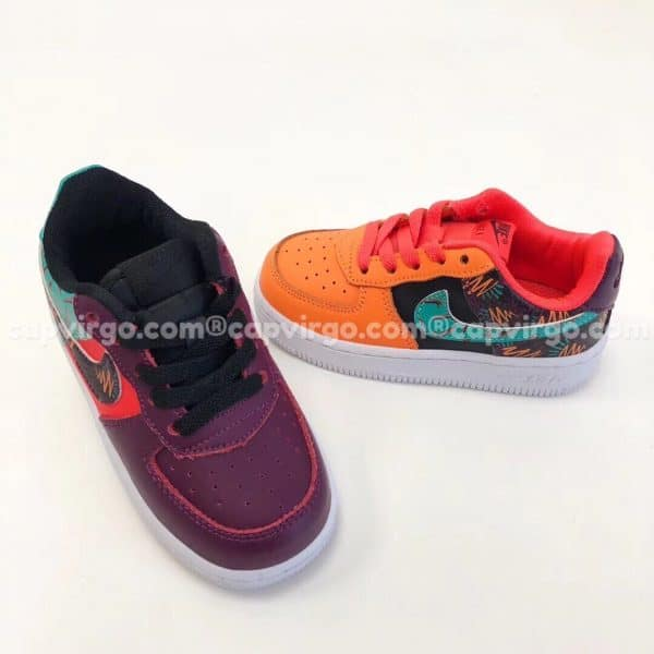 Giày trẻ em nike Air Force 1 Los Angeles