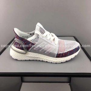 Giày Adidas Ultra Boost 5.0 trẻ em thổ cẩm tím