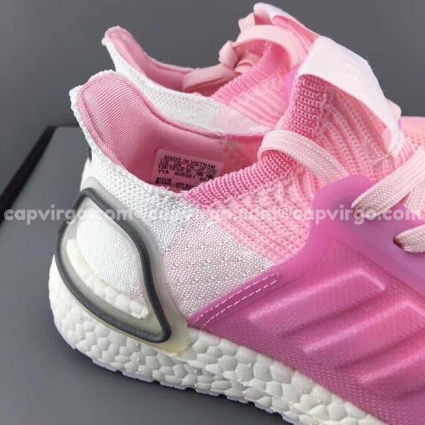 Giày Adidas Ultra Boost 5.0 trẻ em màu hồng